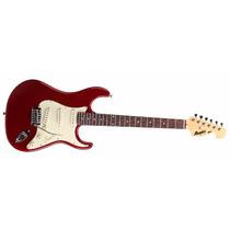Guitarra Tagima Memphis - Mg 32 - Vermelho Metalico