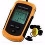 Sonar Portátil Com Sonda Ultra-sônica Para Pescar Peixe