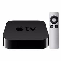 Apple Tv Com Hd De 1080p, Md199 3ª Geração Apple