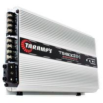 Módulo Taramps Dig. Ts-800x4 Compact 800w Rms 4 Canais 2 Ohm