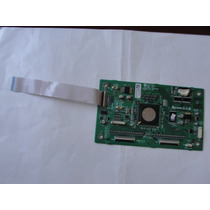 Placa Ctrl 6871qch977c Gradiente Plt-4270 Tela Pdp42x30000