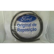 Guarnição Da Porta Dianteira Ecosport 2003/2012