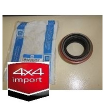 Retentor Defletor Caixa Cambio Chevrolet S10 98/01 23049814