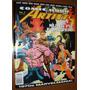 Revista Super Heróis Marvel Quadrinhos Arte Desenho Inglês