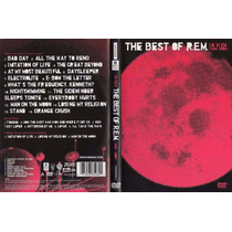 Dvd Rem - The Best Of In View 1988-2003
