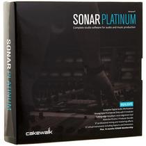 Sonar Platinum 10p Frete Grátis E Download