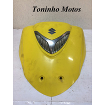 Carenagem Frontal Superior Suzuki Burgman 125