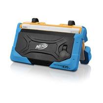 Kit Case Nerf Nintendo Dsi Preto
