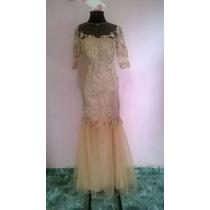 Vestido Festa ,madrinhas Casamento Aluguel R$ 208,00
