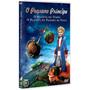 Dvd O Pequeno Principe O Planeta Do Tempo + Pássaro De Fogo