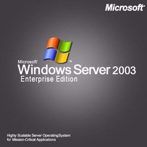 2 Licença Windows Server 2003 Enterprise Original + Nfs-e