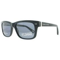 Óculos De Sol Marc Jacobs Mj 317/s 807 Preto 53mm