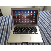 Apple Macbook Air 13 Polegadas 2014 Garantia Até 2017