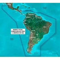 Mapa Nautico Carta Náutica Atualizada Gps Brasil - Download