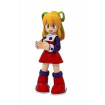 Mega Man Roll - Plastic Model Kit - Kotobukiya