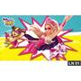 Barbie Super Princesa Painel 3m² Lona Aniversário Decoração