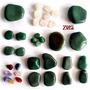 Kit 35 Pedras Quentes Quartzo Verde Zo8003