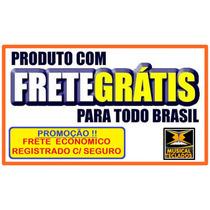 Kit 5 Borrachas Originais Korg X50 Promoção Frete Grátis