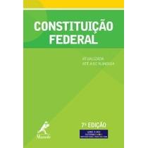 Constituição Federal - 7ª Ed. 2015
