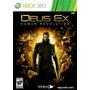 Deus Ex Human Revolution Xbox 360 Eidos