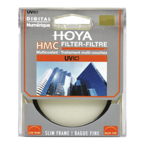Filtro Uv 52mm Hoya P/ Lentes Canon Nikon
