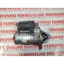 Arranque Motor Partida Gm Vectra 2.2 16v