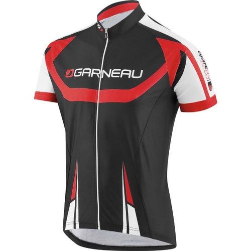 Camisa Louis Garneau Equipe Series 3 Vermelho P ( s ) Rs1