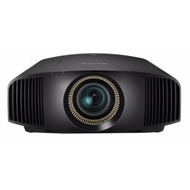 Projetor Sony Vplvw365es 4k 3d Sxrd Home Theater
