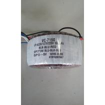 Transformador Caixa Acustica Vicini Vc-7150