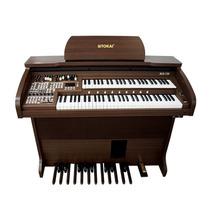 Órgão Eletrônico Tokai Md 750