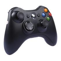 Kit C/ 2 Controles Xbox 360 Pc C/ Fio Joystick Original Feir