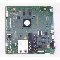 Placa Principal Tv Led Sony Kdl-40ex525 - Usada