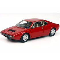 Miniatura Ferrari Dino 308 Gt4 Scaglietti 78 1:43 Bbr Models