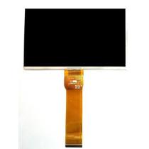 Display Lcd Tela Tablet Genesis Gt 7200 7 Polegadas Original