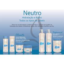 Neutro Creme Hidratação Meio Kilo Produto Floraminas