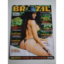 Revista Brazil Sex Magazine Ano. 13 N° 136