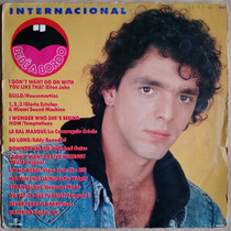 Lp Bebe A Bordo - Internacional - 1988
