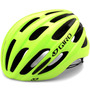 Capacete Giro Foray Bike Speed Tri Tt Verde Tam M