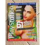 Revista Playstation Street Fighter 5 Ps4 Ps3 Psvita Horizon