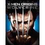 X-men Origens Wolverine Dvd Original Lacrado - Promoção