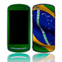 Capa Adesivo Skin628 Sony Ericsson Xperia Pro Mk16a