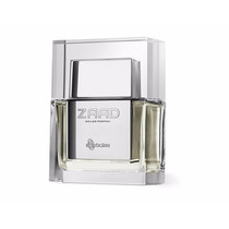 Perfume Eau De Parfum Boticario Zaad, 95ml, Oferta