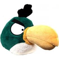 Angry Birds De Pelúcia 8-inch Pássaro Tucano Com Som
