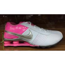 Tênis Nike Shox Classic Deliver Vende Muito Confira !!!