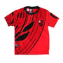 Camisa Braziline Flamengo Linked Infantil - Tam 10