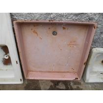 Chao Do Box De Banheiro Em Ferro Fundido