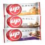 Barra De Proteína B-up - Amendoim E Geleia