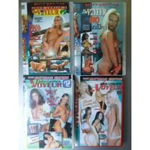 Filmes Pornôs Antigos : Série ´the Voyeur ´buttman