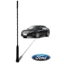 New Fiesta Hatch Antena De Teto Haste Espiral Linha Ford,