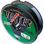 Linha Multifilamento Dyneema Vexter 100m Green 0,25mm 25lbs